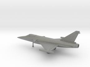 Soko Novi Avion in Gray Professional Plastic: 1:200