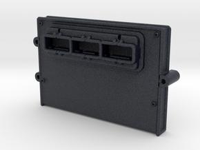 ECU Electronic-Control-Unit - Type3 - 1/10 in Black PA12
