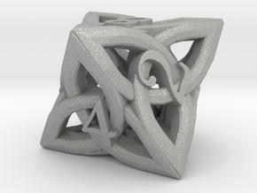 Celtic D8 in Aluminum