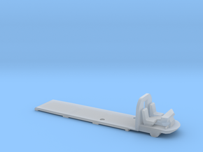 HH3-144scale-03-Interior in Smooth Fine Detail Plastic