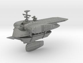 Last Exile. Silvius (Cruise Mode) in Gray Professional Plastic