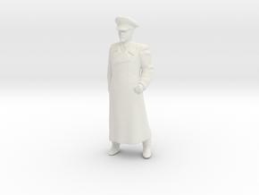 Printle V Homme 1088 - 1/24 - wob in White Natural Versatile Plastic