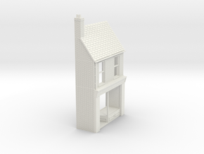 z-87-lr-t-shop-ld-brick-lc-comp in White Natural Versatile Plastic