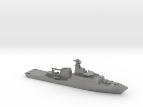 River Class OPV Batch 2 in Gray Professional Plastic: 1:350