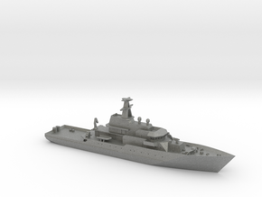 River class OPV Batch 1 in Gray PA12: 1:350