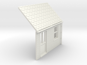 z-76-lr-house-extension-1 in White Natural Versatile Plastic