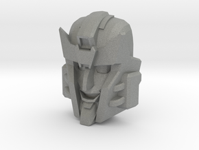 Pharma Faceplate (Titans Return Compatible) in Gray Professional Plastic