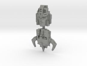 Jetstrike Face 2-Pack (Titans Return) in Gray PA12