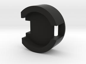 SquonkModX Tray V1.2 for Switchfet v2.5 in Black Natural Versatile Plastic