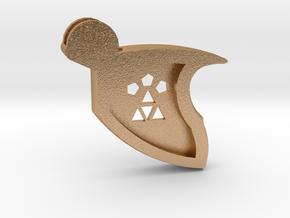 Monosling in Natural Bronze