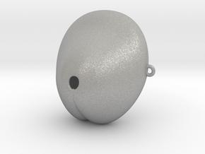 Electrosex Penis tip, E-Stim V3 Small in Aluminum