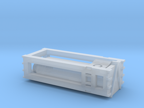 Modular Fuel or Water load 1 to 285 scale in Smooth Fine Detail Plastic