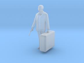 Terrorist - CALLSIGN : Senior Cai in Smooth Fine Detail Plastic