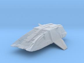 Argo Shuttle in Smooth Fine Detail Plastic
