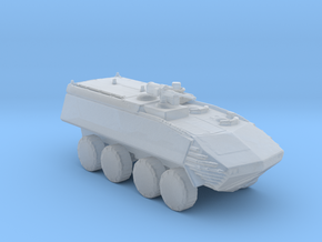 Lav 25a1 285 scale in Smooth Fine Detail Plastic
