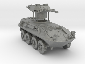LAV 25A2 220 scale in Gray Professional Plastic