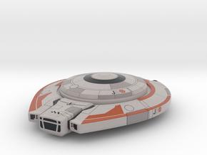 Lost in Space: Jupiter 2 Craft [100mm & Full Colou in Matte Full Color Sandstone