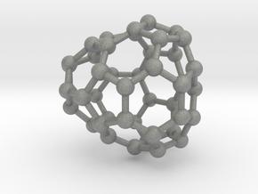 0656 Fullerene c44-28 cs in Gray PA12