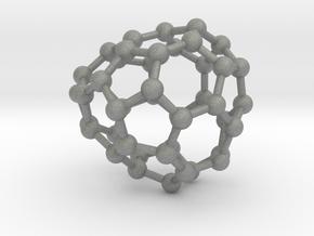 0657 Fullerene c44-29 c1 in Gray PA12