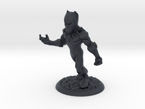 T'CHALLA THE BLACK PANTHER in Black PA12