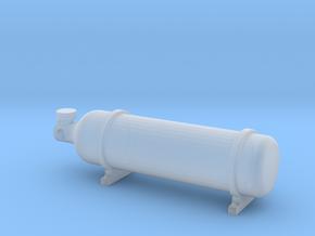 1/16 Fire Suppression Bottle in Smoothest Fine Detail Plastic: 1:16