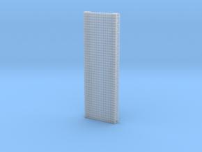 Steel Girder Bridge (HO Scale) in Smooth Fine Detail Plastic: 1:87 - HO