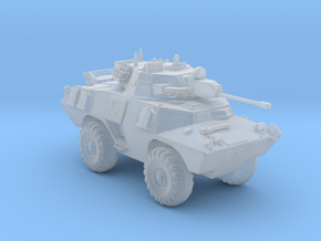 LAV 150 160 scale in Smooth Fine Detail Plastic