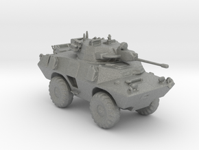 LAV 150 220 scale in Gray Professional Plastic