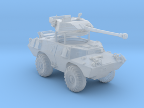 LAV 150a2 160 scale in Smooth Fine Detail Plastic