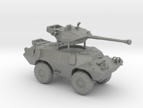 LAV 150a2 285 scale in Gray Professional Plastic