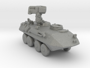LAV ATa1 220 scale in Gray Professional Plastic