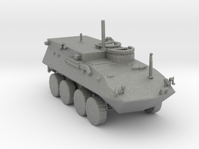 LAV C 160 scale in Gray PA12