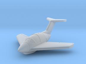 """(1:200) Focke-Wulf """"Volksjäger"""" in Smooth Fine Detail Plastic"""