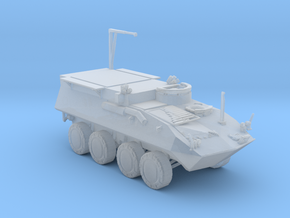 LAV L 160 scale in Smooth Fine Detail Plastic