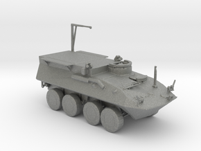 LAV L 220 scale in Gray Professional Plastic