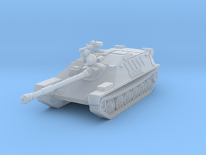 Asu 85 scale: 1:160 in Smooth Fine Detail Plastic