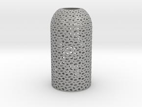 Dome_Penta_smooth in Aluminum