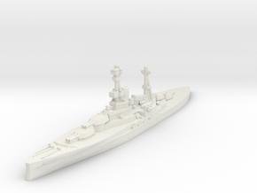 Revenge class 1/2400 in White Natural Versatile Plastic