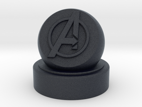 Avengers Paperweight in Black PA12