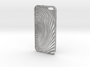 "Iphone 6 "" 4 "" in Aluminum"