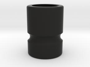 CA Stoner 96 LMG Magazine locking nub in Black Natural Versatile Plastic