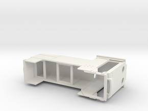 b-1-12-deutz-loco-1a in White Natural Versatile Plastic