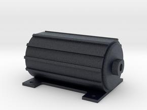 1/8 AEROMOTIVE A1000 Fuel Pump in Black Professional Plastic: 1:8