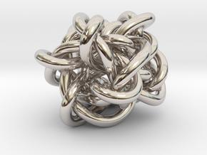 B&G Knot 06 in Platinum