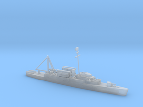 1/600Scale USSWantuckAPD-125 in Smooth Fine Detail Plastic