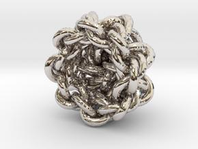 B&G Knot 13 in Platinum