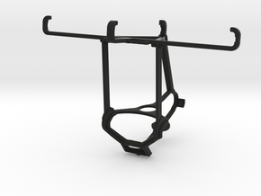 Steam controller & ZTE nubia N1 - Over the top in Black Natural Versatile Plastic