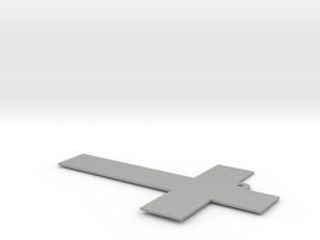 Qrow's necklace in Aluminum