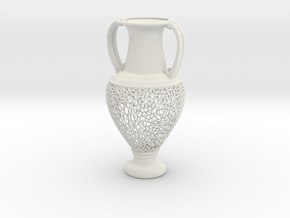 Vase 1717GV in Matte Full Color Sandstone
