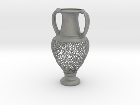 Vase 1717GV in Gray PA12